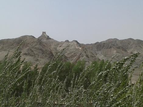 Fortezza Guancheng_partenza grande muraglia (52)